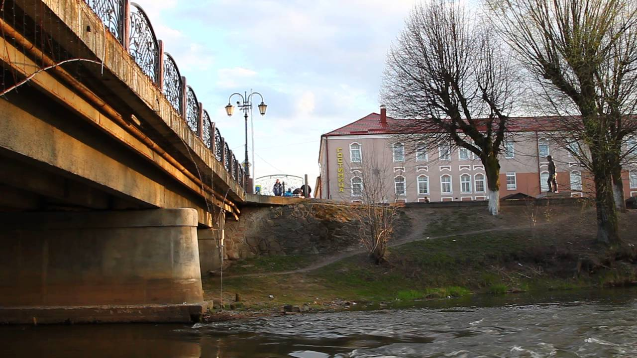фото нового моста в гусеве билетов бизнес