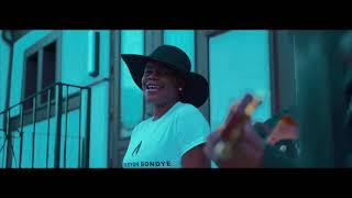 BENEDIKSYON BONDYE (Goodness of God Haitian Creole) - KERLYNE LIBERUS OFFICIAL VIDEO