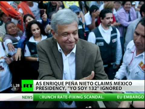 Did Mexican media coverage sway the vote?