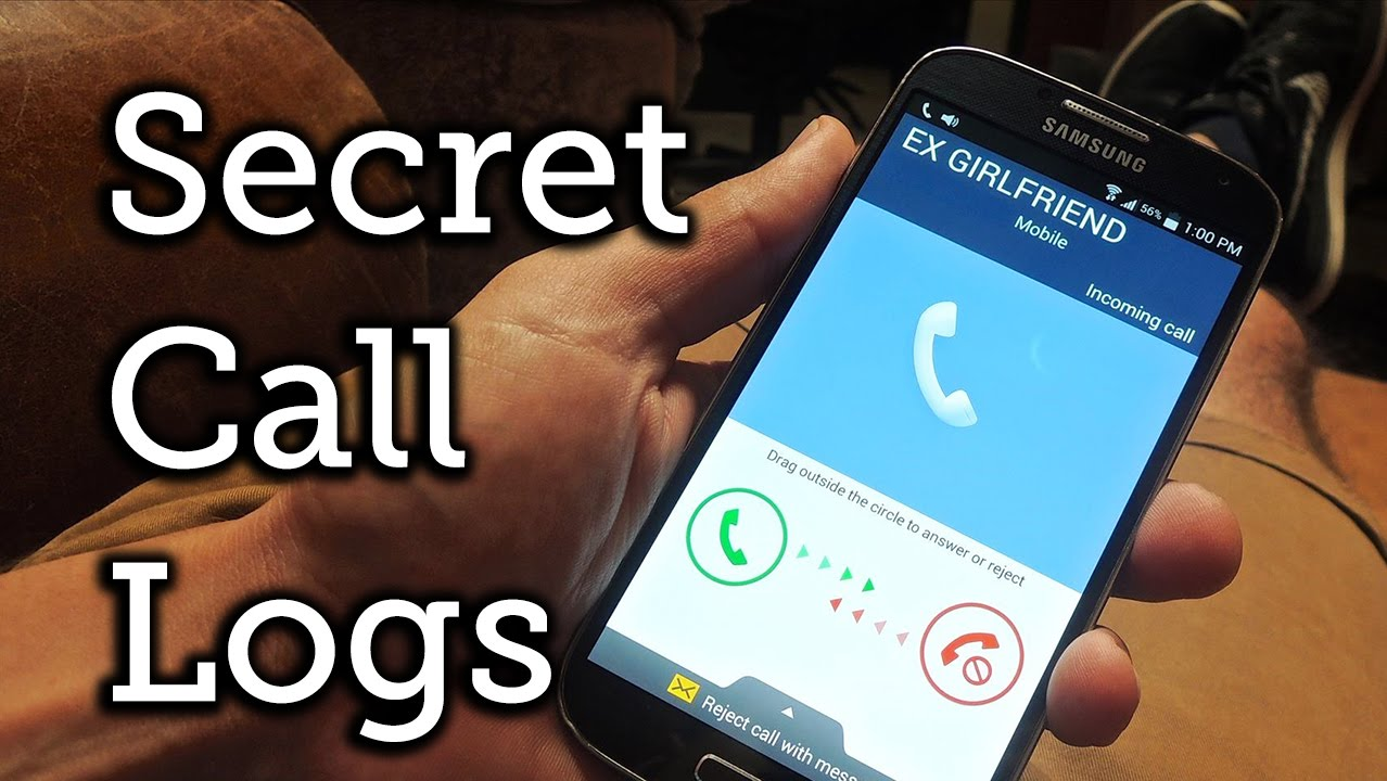 Hide Your Call & Message History for Specific Phone Numbers Using