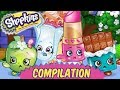 Shopkins 🍪 LOST AND HOUND | ALL EPISODES 🍭 Cartoons for kids 2019