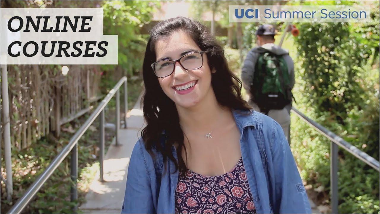 UCI Summer Session