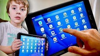 tour-pelo-tablet-novo-do-maikito-todos-os-jogos-para-crian-as-games-for-kids