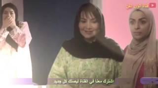 اعلان مسلسل جود هدى حسين وعبدالمحسن النمر رمضان 2016