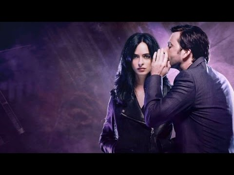 JESSICA JONES - KILGRAVE BEST MOMENTS