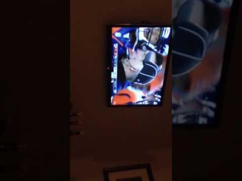 Kansas City Chiefs dramatic win over the Denver Broncos