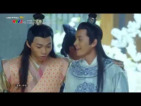 Thần Phong Đao (Tập 30) tập cuối
