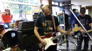 Built To Spill Neil Young cover - live Michelle Records Reeperbahn Festival Hamburg 2013.mp3