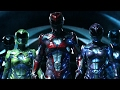 Power Rangers (2017) - Official Trailer 2