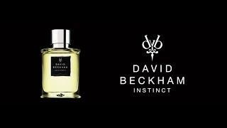 David Beckham Instinct For Men (2005) Review