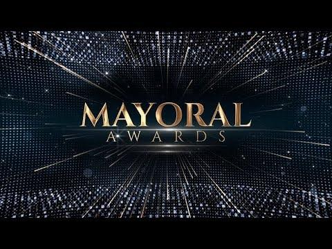 The Naga City Mayoral Awards 2017