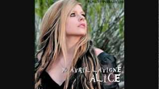 Avril Lavigne - Alice (Almost Studio Acapella) Download Link