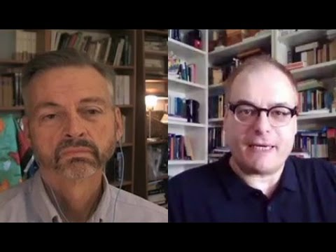 The illusion of consciousness | Robert Wright & Keith Frankish [The Wright Show]