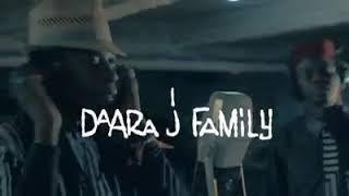 Exclusivité : Daara j Family