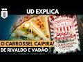 Por que o Carrossel Caipira foi um marco no futebol brasileiro? | UD EXPLICA
