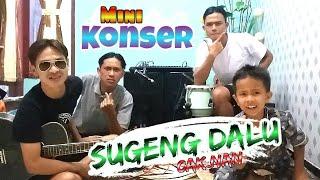 Download Cek Sound | Sugeng Dalu ala musisi rumahan | Cewek dilarang nonton takut AMBYAR 😅