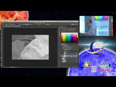 RGB, CMYK, Lab: pros and cons of each colour space - Marco Olivotto