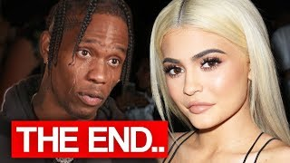 Kylie officially broke up with Travis Scott after this happened...