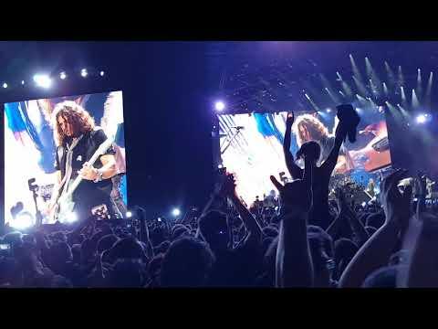 Bon Jovi - Livin' on a prayer - live in Porto Alegre Brasil 2017