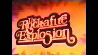 Showbiz Pizza, Rock AFire Explosion Tune Machine Part: 2