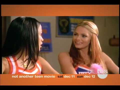TBS Not Another Teen Movie Promo 2010