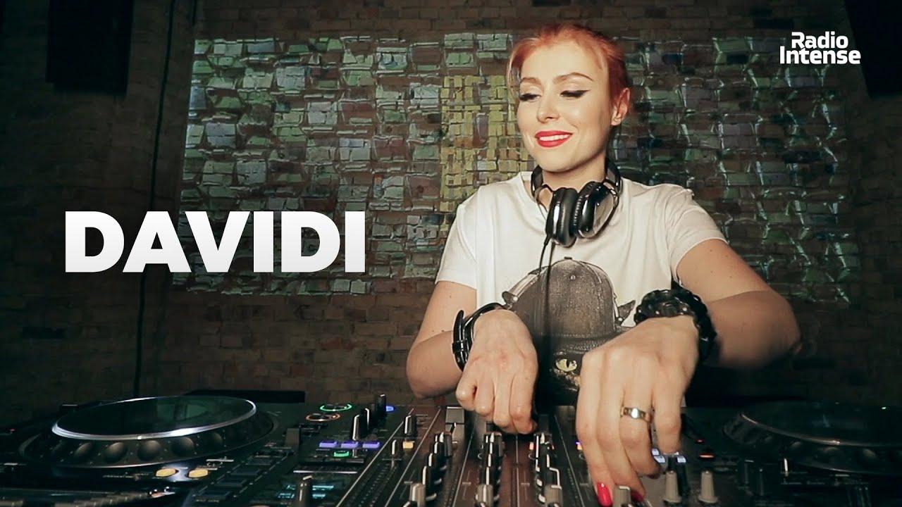 Davidi - Trance Sector Vol. 12