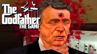 The Godfather: The Game - Mission #10 - A Recipe For Revenge