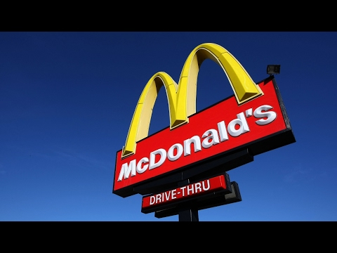 McDonald's Pulls Controversial Filet-O-Fish Ad