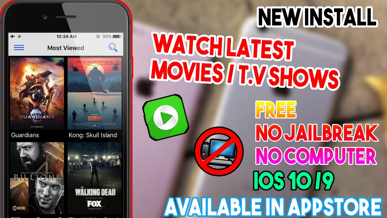 123 free movies app for android