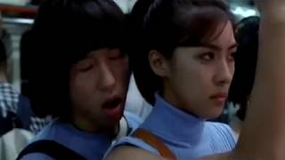 Train Sex | japanese | Movie | Scene | Good Father