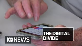 Smartphones creating a generational and educational divide | ABC News
