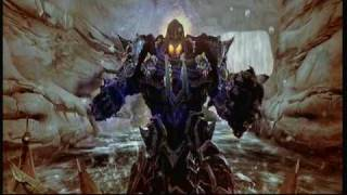 Darksiders: All 10 Abyssal Armor Locations