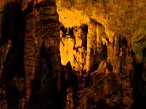 Grotta dei Bambocci ...alias Grotta Regina Margherita infine Grotta di Collepardo Ciociaria !