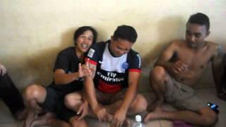 Mongkos geng ngabang gawai 2014 part 3