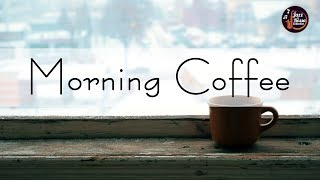 Snow Morning Winter - Background Morning Coffee - Relax Music for Wake Up, Work,...