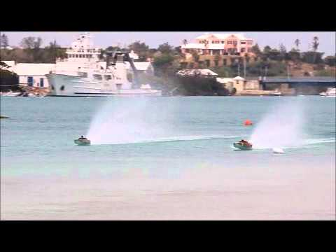 Jetski & Offshore Model Boat Highlights