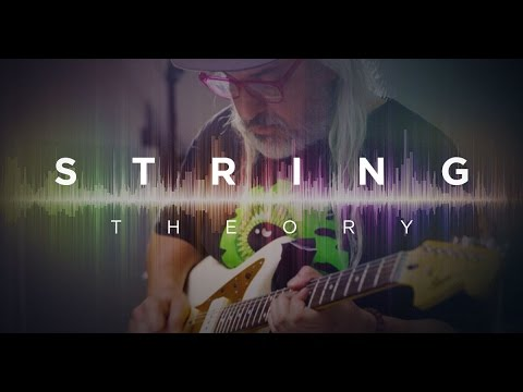 Ernie Ball: String Theory - J Mascis