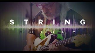 Ernie Ball: String Theory featuring J Mascis