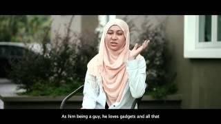 Kisah Kami 1/3 | Maria Elena & As Firdaus