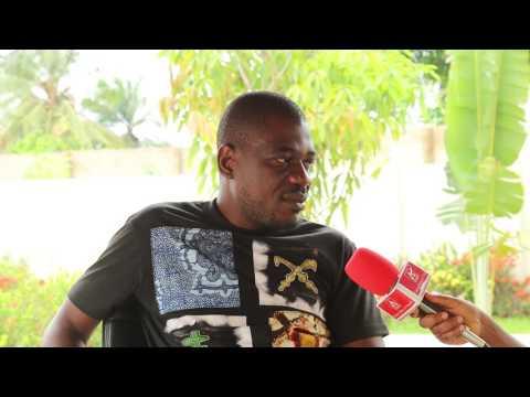 THE TALK No 2 AVEC TIMOTHÉE GUEBO, PROFESSEUR DE MUSIQUE A ACCRA