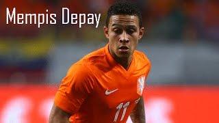 Memphis Depay ► Ultimate Goals, Skills & Tricks | 2014 |
