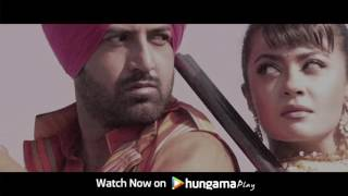 Hungama Play   Best Punjabi Films   Gippy Grewal   Amrinder Gill   Neeru Bajwa