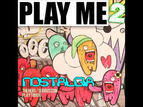 Nostalgia - The Hero (Epic Dubstep) 2011