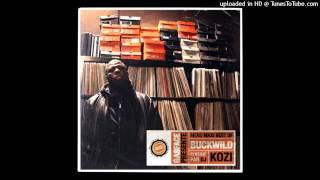 Organized Konfusion - Bring It On (Buckwild Remix Instrumental)