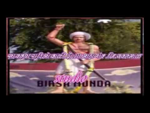 Aadiwasinchya ladhyasathi jhunjh dili ho birsan by nitin tarfe