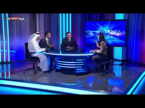 Renewable Energy: IRENA Director-General on Sky News Arabia's 'Dialogue Night' (Arabic)