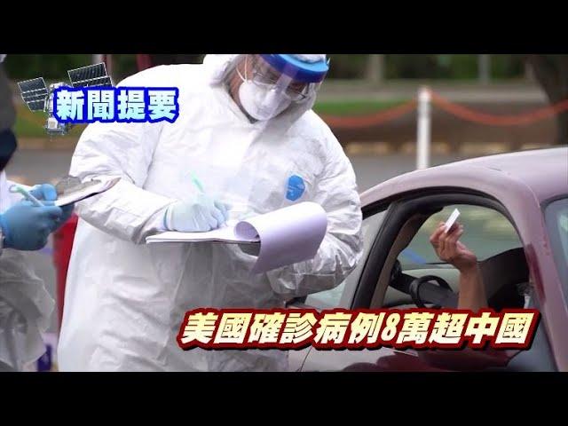 華語晚間新聞032620