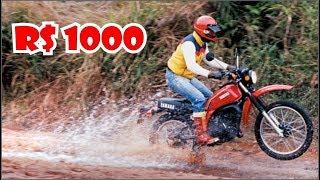 moto filmadores uk