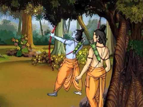Ramayan In Hindi Video