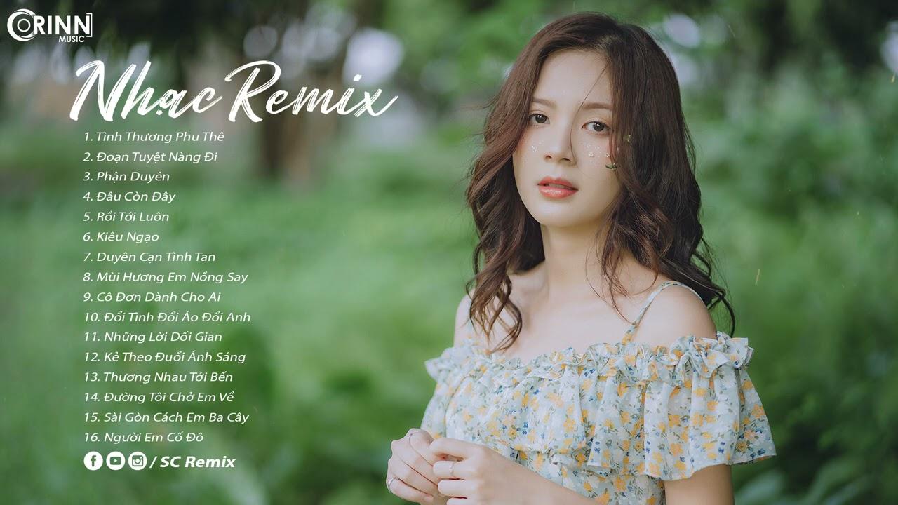 EDM TikTok Hay 2021 - Tình Thương Phu Thê Remix ft Rồi Tới Luôn- Top 15 Bản EDM TikTok Mới Nhất 2021